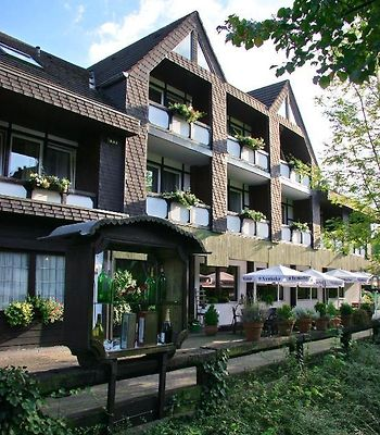 Landhotel Laarmann photos Exterior Landhotel Laarmann