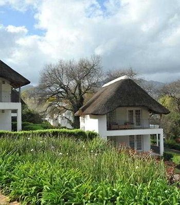 The Villas At Le Franschoek photos Exterior General 3