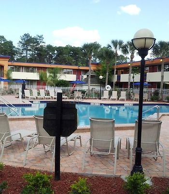 Red Lion Hotel Orlando - Kissimmee Maingate photos Exterior Pool