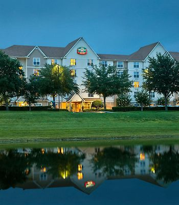 Towneplace Suites By Marriott Orlando East/Ucf Area photos Exterior Image 1