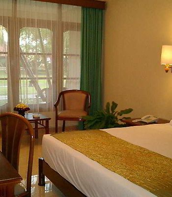 Dhyana Pura Beach Resort photos Room Room
