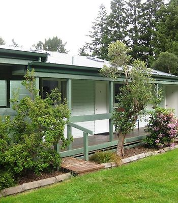 Alpine Holiday Apartments & Campground photos Room