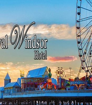 New Royal Windsor Hotel photos Exterior Hotel information