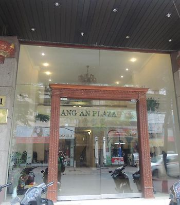 Trang An Plaza Hang Bun photos Exterior Hotel information