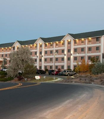 Oak Tree Inn Elko photos Exterior Hotel information