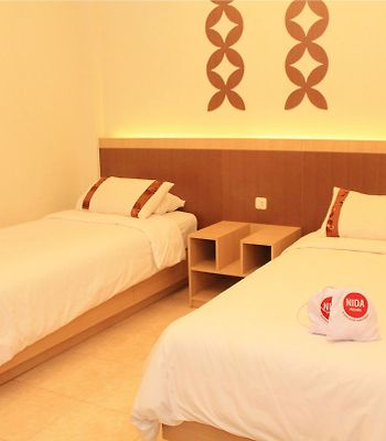 Nida Rooms Agus Salim 40 Kraton photos Exterior