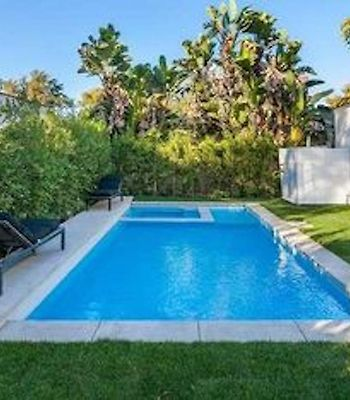Beverly Hills/Weho 4Bd With Heated Pool & Jacuzzi photos Exterior Beverly Hills/WEHO 4BD with Heated Pool & Jacuzzi