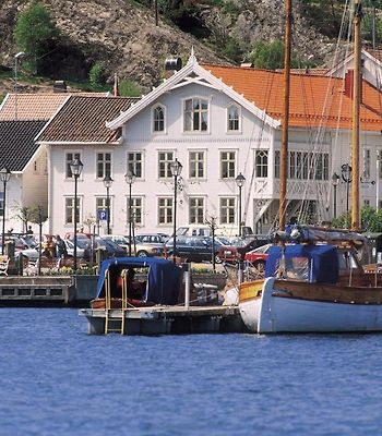 Lillesand Hotel Norge photos Exterior Hotel information