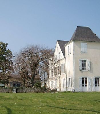 Chateau De Meracq photos Exterior Hotel information