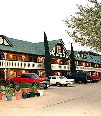 Edelweiss Inn New Braunfels photos Exterior Photo album