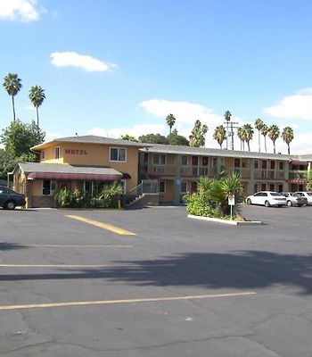 Budget Inn Riverside photos Exterior Hotel information