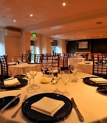 Yeovil Court Hotel photos Restaurant Photo album