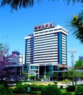 Weifang Grand Hotel photos Exterior Hotel information