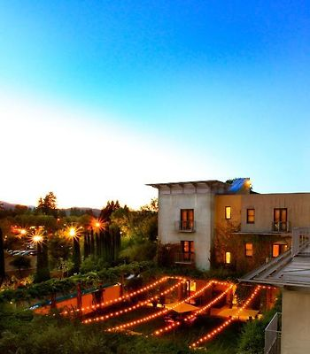 Hotel Healdsburg photos Exterior Photo album