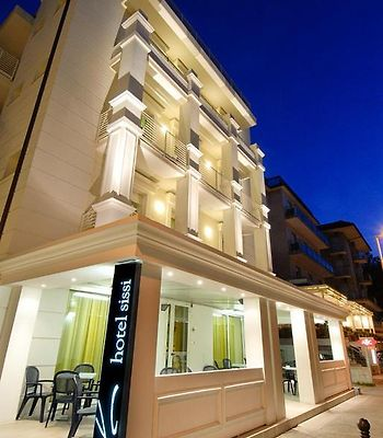 Hotel Sissi photos Exterior Hotel information