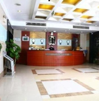 Happy Family Hotel Suzhou photos Exterior Tian Lun Zhi Le Hotel