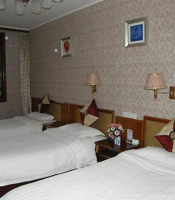 Sam'S Guesthouse Chengdu Youth photos Exterior Hotel information