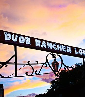 Dude Rancher Lodge photos Exterior Hotel information