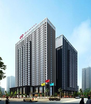 Ramada Chengdu North photos Exterior Hotel information