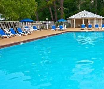 Holiday Inn Club Vacations Villages photos Exterior Outdoor pool