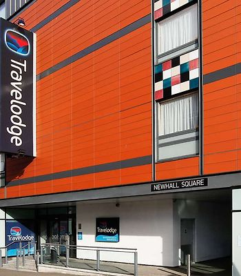 Travelodge Birmingham Central Newhall Street photos Exterior Exterior view