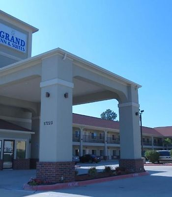 Grand Inn And Suites Houston photos Exterior Hotel information