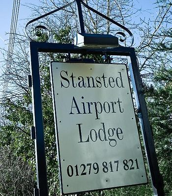 Stansted Airport Lodge photos Exterior Hotel information