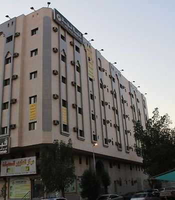 Qubat Najd 3 For Furnished Apartments photos Exterior Hotel information