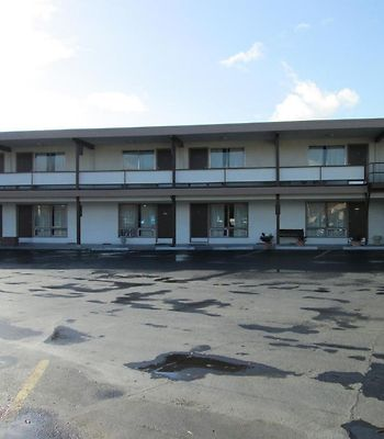 Town House Motel Inc photos Exterior Hotel information