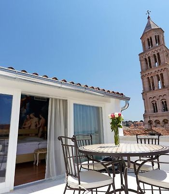 Heritage Diocletian Hotel photos Room