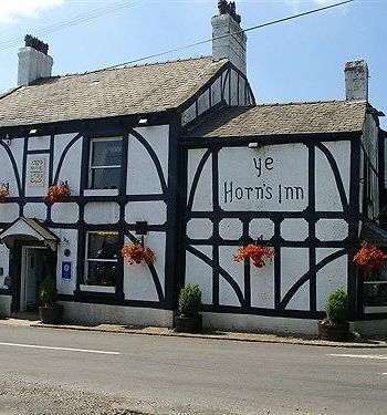 Ye Horns Inn photos Exterior main