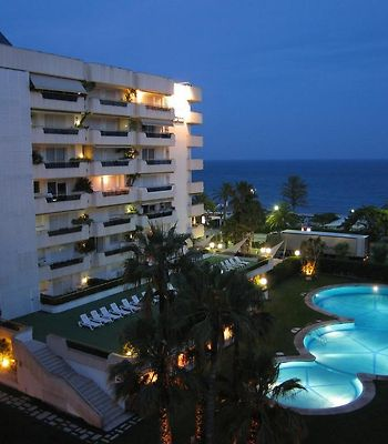 Mediterraneo Hotel And Apartments Sitges photos Exterior Hotel information