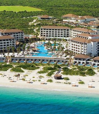 Secrets Playa Mujeres Golf & Spa Resort photos Exterior main