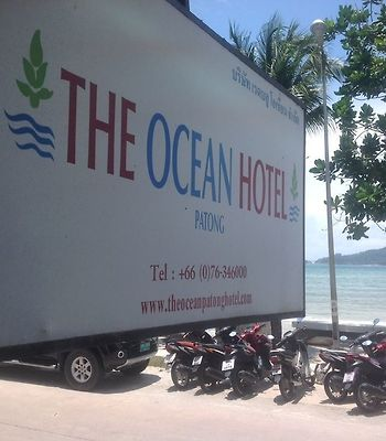 The Ocean Patong Hotel photos Exterior main