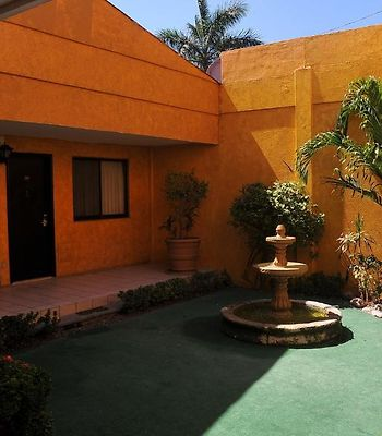 Hotel Lossandes photos Exterior Hotel information