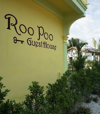 Roo Poo Guest House photos Exterior Hotel information