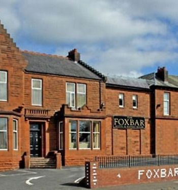 Foxbar Hotel photos Exterior main