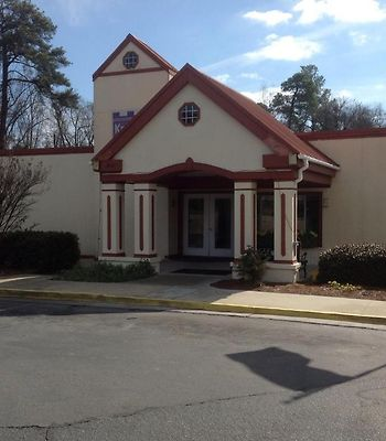 Knights Inn Columbia Airport/Cayce photos Exterior Hotel information