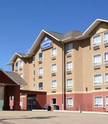 Lakeview Inn & Suites - Chetwynd photos Exterior Hotel information