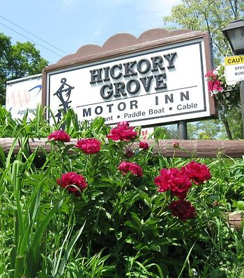 Hickory Grove Motor Inn photos Exterior Hotel information