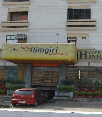 Hotel Himgiri Residency photos Exterior Hotel information
