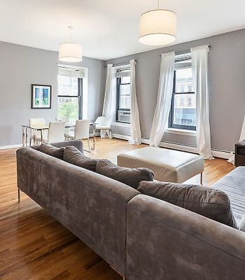 Large Two Bedroom In Manhattan photos Exterior Large Two Bedroom in Manhattan