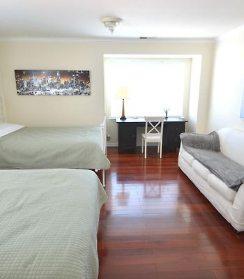 3C Large Double Queen-Bed Room Near Sfo photos Exterior [3C] Large Double Queen-Bed Room near SFO