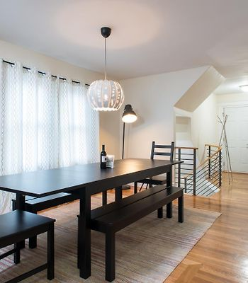 Renovated & Huge 5Br/3Ba Apt With Parking Around Fenway photos Exterior Hotel information
