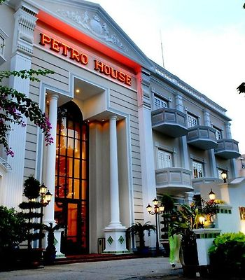Petro House Hotel photos Exterior Petro House Hotel