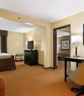 Country Inn & Suites Wolfchase - Memphis photos Room Hotel information