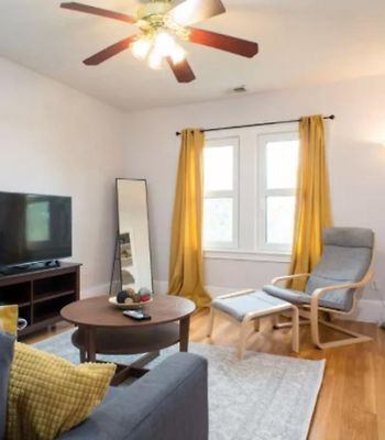 Modern & Big Apt 5Br/2Ba Close To Fenway 5 Minutes From Metro photos Exterior Hotel information