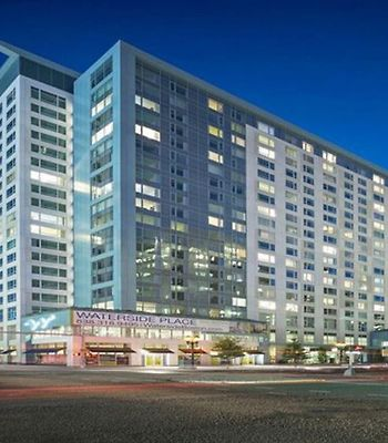 Global Luxury Suites At Boston Harbor photos Exterior Global Luxury Suites at Boston Harbor