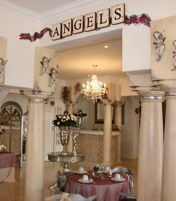 The Angels Place Boutique Hotel photos Exterior
