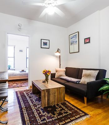Artsy 1Bed/1Bath In Prime Lower East Manhattan photos Exterior Apartment Lower East Side Manhattan